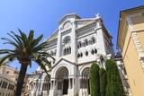 Monaco Cathedral  Monaco