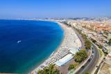 Nice  Cote D'azur  France
