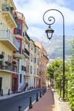 Monaco-Ville  Monaco  Cote D'azur