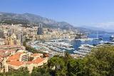 Monaco  Cote D'azur