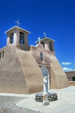 Ranchos De Taos Church