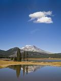 Sisters Peak