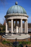 Andrew Jackson Tomb  the Hermitage  President Andrew Jackson Mansion and Home  Nashville  TN