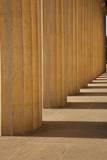 Columns of the Parthenon  Centennial Park  Nashville  Tennessee