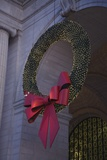 Christmas Lights at Union Station  Washington  DC