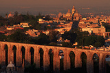 Aqueduct of Queretaro