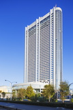 Tokyo Dome Hotel  Tokyo  Honshu  Japan  Asia