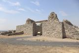 Church Ruins  Gran Quivira  Salinas Pueblo Missions National Monument