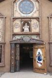 Santo Nino De Atocha Chapel  Childrens Chapel  Santuario De Chimayo