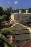 Cellular Jail  Port Blair  Andaman Islands  India  Asia