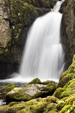 Catrigg Force Near Stainforth in Ribblesdale  Yorkshire Dales  Yorkshire  England