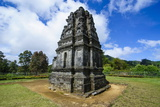 Hindu Dieng Temple Complex  Dieng Plateau  Java  Indonesia  Southeast Asia  Asia