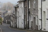 Original Cottages in Captain French Lane  Old Kendal  South Lakeland