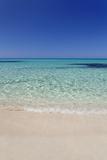 Beach Cala Mesquita  Capdepera  Majorca (Mallorca)