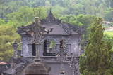 Tomb of Khai Dinh  Hue  Thua Thien-Hue  Vietnam  Indochina  Southeast Asia  Asia
