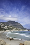 Llandudno Cove Beach Marked by Granite Boulders  Atlantic Ocean  Between Camp's Bay and Hout Bay