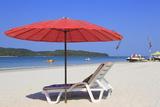 Chenang Beach  Langkawi Island  Malaysia  Southeast Asia  Asia