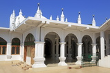 Jama Mosque  Port Blair  Andaman Islands  India  Asia
