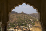 Amber Fort  Jaipur  Rajasthan  India  Asia