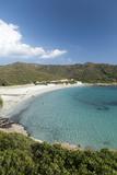 Costa Del Sud  Near Chia  Cagliari Province  Sardinia  Italy  Mediterranean  Europe