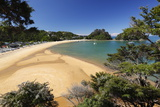 Kaiteriteri Beach  Kaiteriteri  Nelson Region  South Island  New Zealand  Pacific