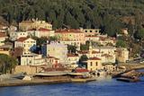 Bozcaada Island  Dardenelles Strait  Canakkale  Turkey  Europe