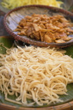 Rice Noodles  Hoi An  Quang Nam  Vietnam  Indochina  Southeast Asia  Asia