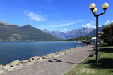 Colico  Lake Como  Lombardy  Italian Lakes  Italy  Europe