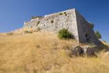 The Ruined Castle of Agios Georgios  Kastro  Near Argostoli