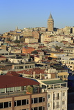 Beyoglu District  Istanbul  Turkey  Europe
