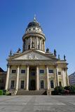 French Cathedral (Franzsischer Dom)  Gendarmenmarkt  Berlin  Germany  Europe