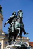Charlottenburg Palace  Berlin  Germany  Europe