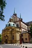 Wurzburg  Bavaria  Germany  Europe