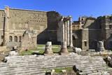 Trajan's Markets  Forum Area  Rome  Lazio  Italy  Europe