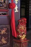 Cheng Hoon Teng Temple  Melaka (Malacca)  Malaysia  Southeast Asia  Asia