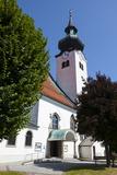 Seewalchen Am Attersee  Attersee  Oberosterreich (Upper Austria)  Austria  Europe