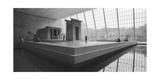 Temple Of Dendor Panorama 2 - Metropolitan Museum Of Art