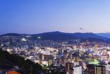 Nagasaki  Kyushu  Japan  Asia