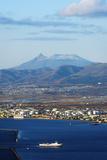 Hakodate Bay View  Hokkaido  Japan  Asia
