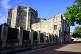 Cathedral Primada De America  Old Town  Santo Domingo