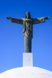 Christ the Redeemer Statue  Puerto Plata  Dominican Republic