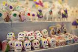 Dia De Los Muertos (Day of the Dead) Souvenirs  San Miguel De Allende  Guanajuato
