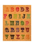 Vintage ABCs