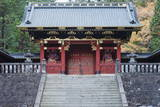 Nikko Shrine  UNESCO World Heritage Site  Tochigi Prefecture  Honshu  Japan  Asia