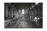 Grand Central Station  NY Interior - Olld Before Renovation