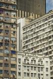 Architecture in Central Rio De Janeiro  Brazil  South America
