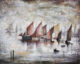 Sailing Boats  1930