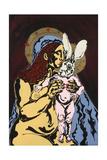 Madonna Hare