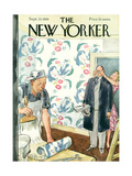 The New Yorker Cover - September 23  1939