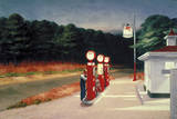 Essence (1940) Giclée par Edward Hopper